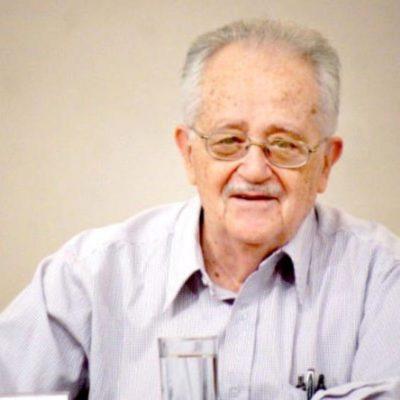 Muere el escritor José de la Colina a los 85 años; autor de 'Cuentos para vencer a la muerte'