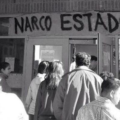 EL MITO DE MARIO VILLANUEVA: De las semillas tropicales del torbellino actual de la violencia en México   Por Gilberto Avilez Tax