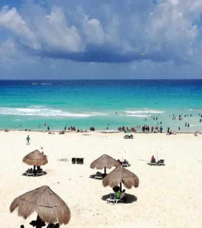 Llama líder de hoteleros a aprovechar los festejos de los 50 años de Cancún para darle un nuevo impulso al destino