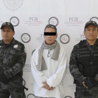 OBTIENE MARIO AMPARO CONTRA TRASLADO: Ex Gobernador permanecería en Chetumal mientras se define si obtiene prisión domiciliaria o indulto