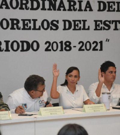 Instalan en Puerto Morelos el Consejo para Prevenir, Atender y Eliminar la Discriminación