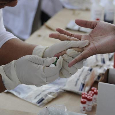 Reportan en Chiapas 662 personas portadoras del VIH; 45 corresponden a migrantes