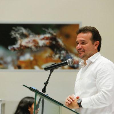 Promueve Pedro Joaquín cultura de responsabilidad con el ecosistema