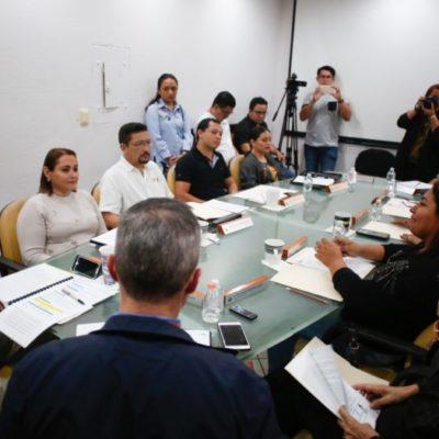 Aprueban el Presupuesto de Egresos 2020 con el que se fortalecerán obras y servicios públicos en Cozumel