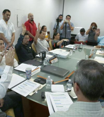 Aprueba Cabildo programa de descuentos para el impuesto predial y derechos de recolección de basura en Cozumel