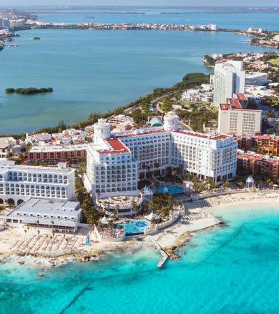 Cancún avanza cinco lugares este año y se posiciona en el lugar 40 de las 100 ciudades más visitadas del mundo; es la mejor ubicada de América Latina