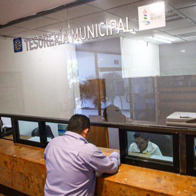 HASTA 25% MENOS HASTA EL 15 DE DICIEMBRE: Invita Ayuntamiento de Isla Mujeres a aprovechar descuentos en el impuesto predial