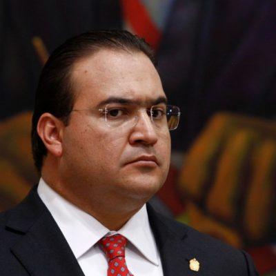 Alerta en Congreso de EU por exgobernadores mexicanos relacionados con el crimen