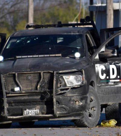Se eleva a 21 el número de muertos tras ataque en Coahuila