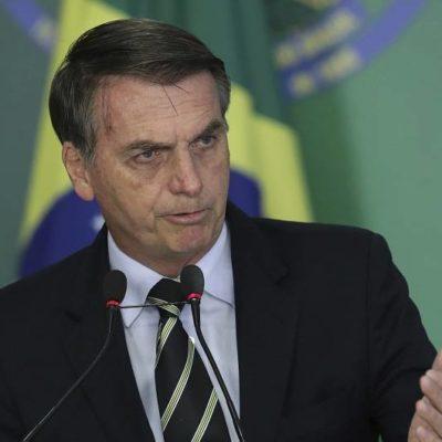 Según The Economist, AMLO y Bolsonaro son muy parecidos; ambos 'evocan un pasado dorado imaginado'
