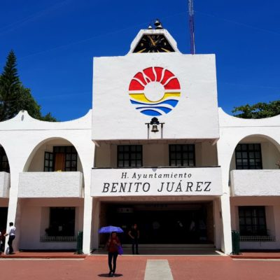 Darán incremento salarial a trabajadores del Ayuntamiento de BJ, pero conforme a la inflación