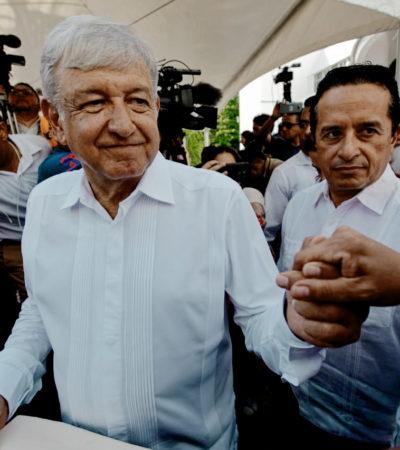 ESPECIAL | LAS PROMESAS QUE NO LLEGARON CON LA 4T: Al cumplirse un año del gobierno de AMLO, el Presidente le queda a deber a Quintana Roo