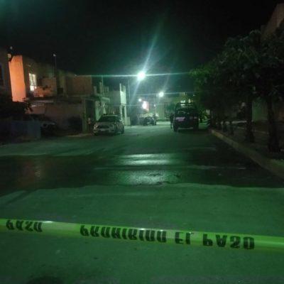 Dejan 2 ataques armados un muerto y 3 lesionados en Playa del Carmen