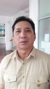 Se accidenta calesa de Cozumel con dos turistas a bordo, tras perder una llanta