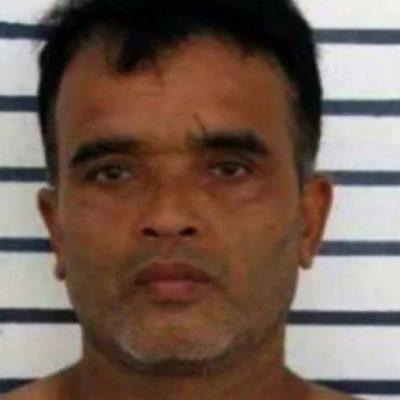 Lo llaman 'Jack el Destripador' tailandés… y volvió a matar semanas después de ser excarcelado