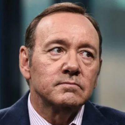 NO TE METAS CON KEVIN SPACEY: Tres de los que señalaron al actor por acoso sexual están muertos…