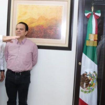 Nombran a nuevo secretario de seguridad pública en Tabasco ante ola de asesinatos