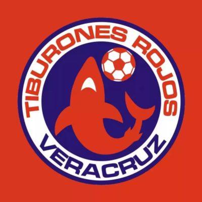 ADIOS TIBURONES ROJOS: Club Veracruz es desafiliado de la Federación Mexicana de Futbol