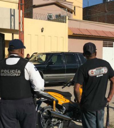 Secuestra comando armado a más de 25 internos de centro de rehabilitación de Irapuato