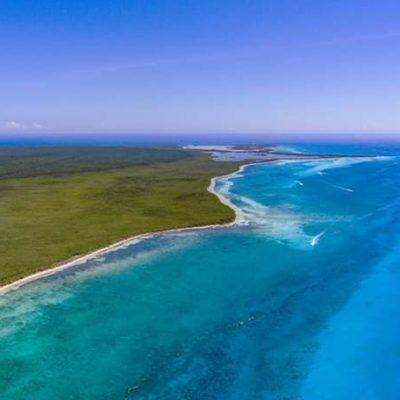 Anuncia Conanp reapertura temporal de dos zonas arrecifales en Cozumel; playa El Cielo permanecerá restringida hasta marzo
