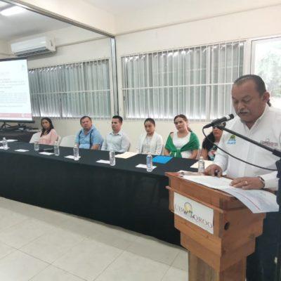 Se disculpa Uimqroo con 18 víctimas; docentes arman protesta contra ex rector
