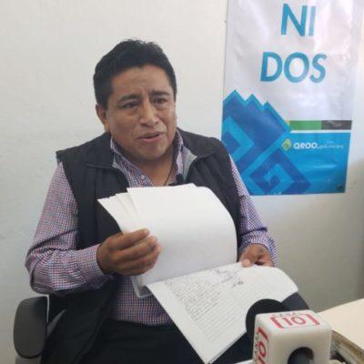Reúnen firmas en Cozumel contra alza de tarifas de Ultramar y Winjet para enviarlas a la Cofece