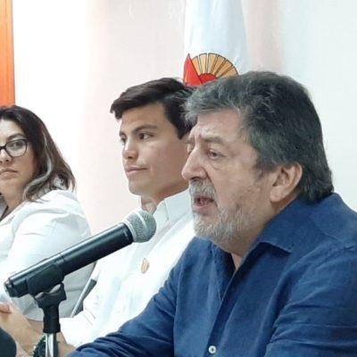 Pide Fonatur ayuda para socializar la consulta sobre el Tren Maya y legitimar construcción del proyecto