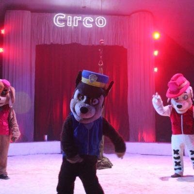 El circo, una industria artística en agonía que lucha por sobrevivir en Yucatán