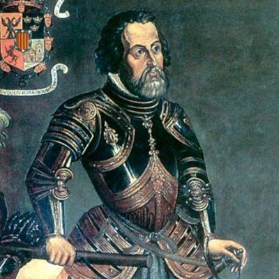 A propósito de Hernán Cortés: pasaron desapercibidos los 500 años de la escala del Conquistador en Cozumel | Por Gilberto Avilez Tax