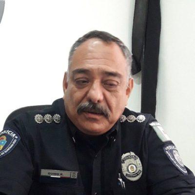 Se registraron nueve accidentes y 43 detenciones en Cozumel durante festejo de Navidad