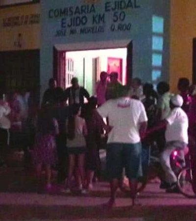 CFE no ha respetado acuerdos en Morelos, acusan ciudadanos