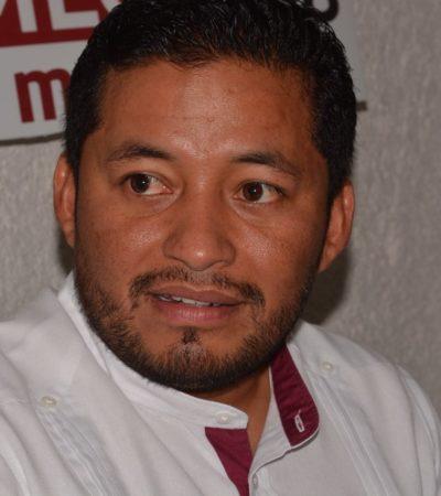Rechaza Cutis accidente en Chetumal
