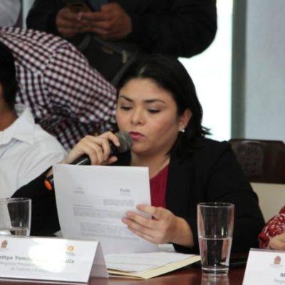Denuncia regidora panista que incrementos aprobados en la nómina municipal de OPB son injustificados y serán ejercidos sin ningún control