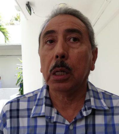 El próximo año se emitirá el reglamento de la Ley de Movilidad de QR, afirma Jorge Pérez