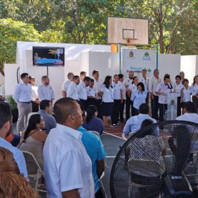 """Se acumulan quejas ciudadanas por falta de respuesta y acción del gabinete estatal, durante la audiencia """"Platícale al Gobernador"""" en Chetumal"""