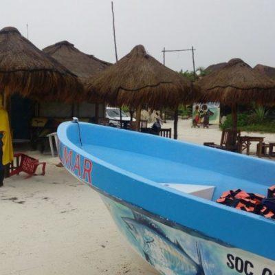 Prevén náuticos de Playa del Carmen recuperar ocupación durante la temporada de invierno