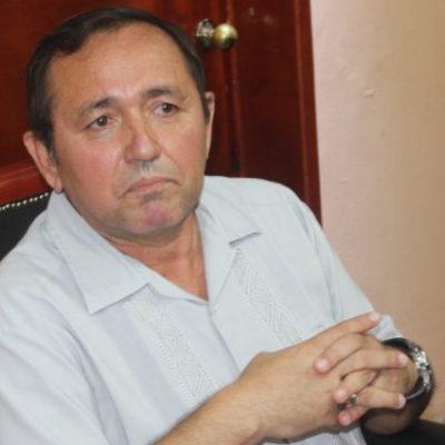 Anuncia Nivardo Mena que en Lázaro Cárdenas no se prohibirán las corridas de toros porque son parte de celebraciones religiosas