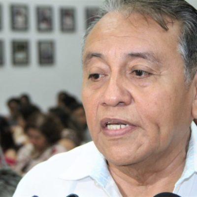 Nueva dirigencia del PRI debe enfocarse en la unidad y en saber ser oposición: Pedro Reyes
