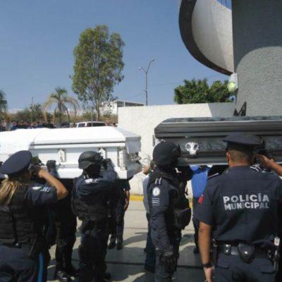 Alarma cifra de policías asesinados por el crimen en 2019; estrategia es inadecuada, dicen especialistas