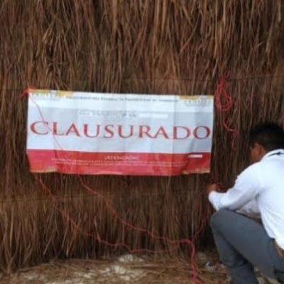 Permite Profepa que 19 hoteles sin permisos ambientales continúen operando en Tulum