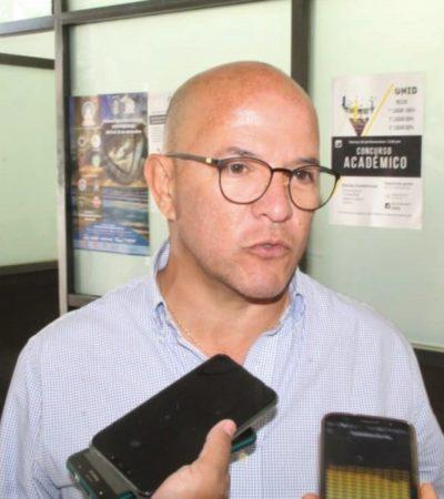 """Obras de la zona de """"El Crucero"""" serán entregadas el 20 de diciembre, afirma secretario de Obras en BJ"""