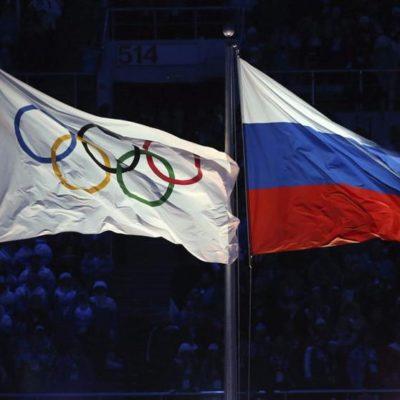 SANCIONAN A RUSIA POR DOPAJE: Queda fuera de Tokyo 2020 y del Mundial de Qatar 2022