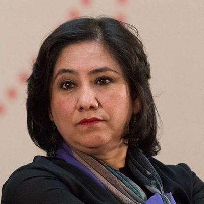 Critican 'perdón' a Bartlett; comparan a Irma Sandoval con Virgilio Andrade, quien no vio conflicto de interés en la 'Casa Blanca' de Peña