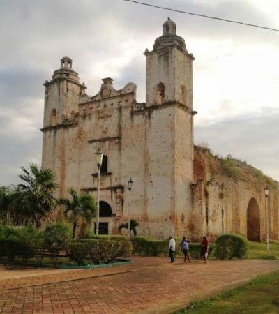 """La """"ruta alterna"""" de la modernidad turística: los pueblos de Sabán-X-Pichil, Quintana Roo   Por Gilberto Avilez Tax"""