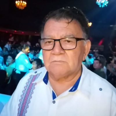 Dependencias federales se reactivarán en 2020, tras año sabático, anuncia el 'superdelegado' Arturo Abreu