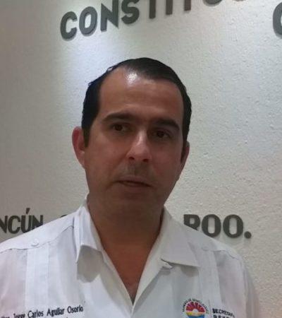 El empresario Jorge Ávila está en su derecho de ampararse para realizar la corrida de toros en Cancún, pero el municipio ya emitió su postura: Jorge Aguilar Osorio