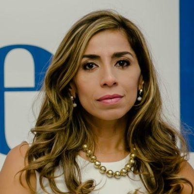 Senadora Marybel Villegas, que como diputada aprobó endeudamientos de Félix González y Roberto Borge, recrimina proyecto de refinanciamiento de pasivos del gobierno de Carlos Joaquín… y desata críticas en redes