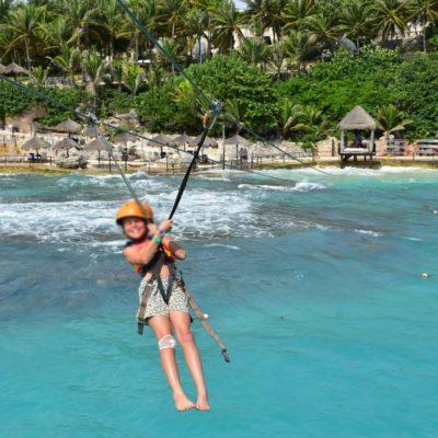 Niega Dolphin Discovery ataque de delfín a joven turista en parque de Isla Mujeres