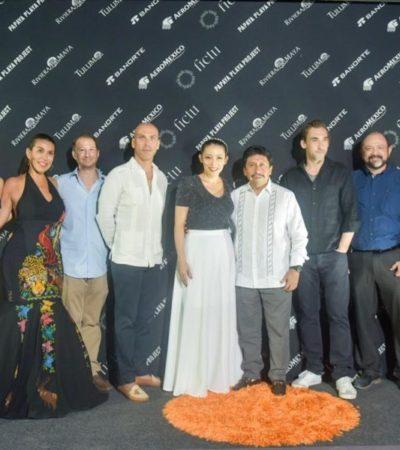 Da inicio el primer Festival de Cine Tulum 2019