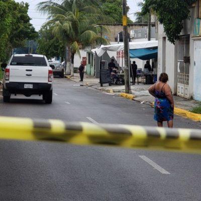 ESPECIAL | Encuentran vendedores ambulantes lluvia de balas, muerte y dolor en calles, al incrementarse ataques por cobro de 'derecho de piso' en pequeños negocios de Cancún